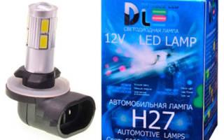 Лампы Н27 какие лучше?