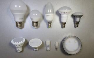 ЛЕД или светодиоды что лучше?