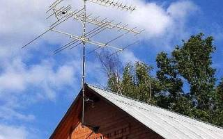 Активная или пассивная антенна что лучше?