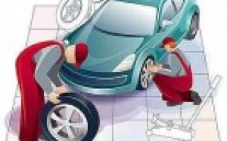 Как правильно ставить направленные шины?