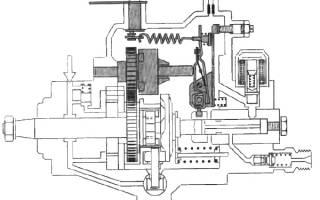 Какие максимальные обороты дизельного двигателя?