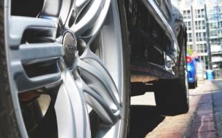 Можно ли устанавливать на автомобиль разные шины?