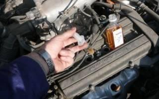 Какой раскоксовыватель двигателя лучше?