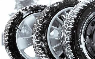 Как выбрать шипованные зимние шины?