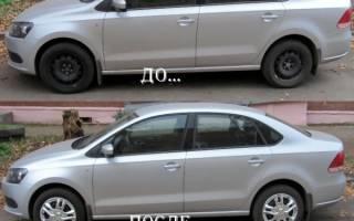 Какие колпаки на колеса лучше?